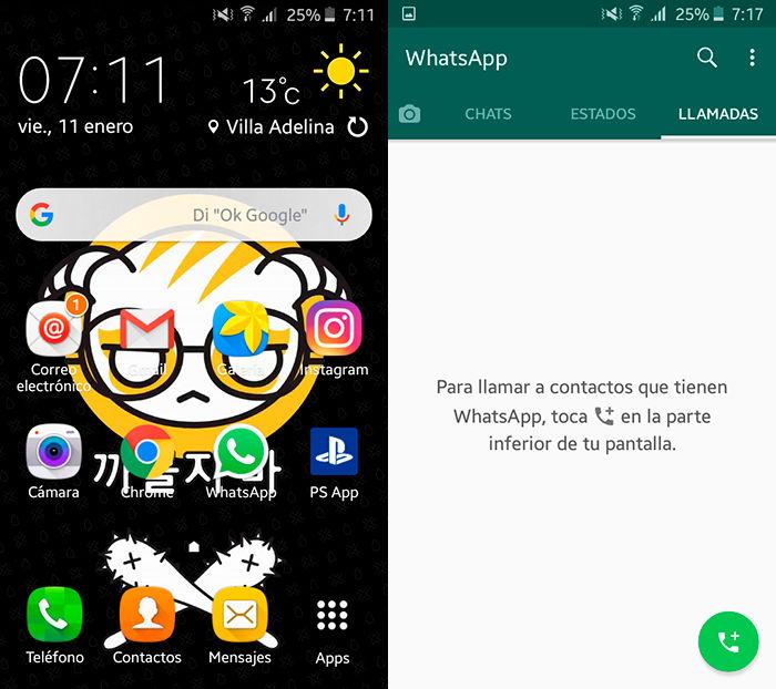 So stellen Sie eine Verbindung zu WhatsApp Web her Schritt ...
