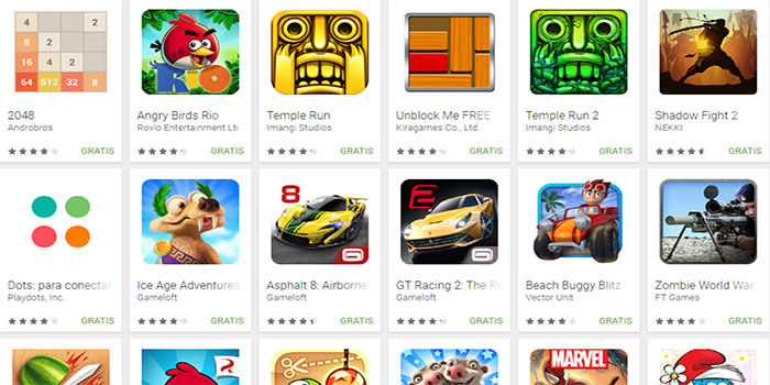 Android Spiele Ohne Internet