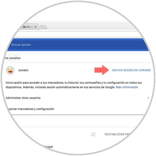Chrome Synchronisiert Lesezeichen Nicht